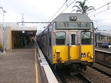 [Image: 220px-K64_Set_at_Broadmeadow_railway_station.JPG]